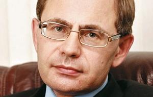 Президент - генеральный директор ИК «Русс-Инвест»