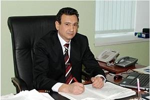 Марат Валиуллин - бизнесмен, основатель и директор компании ООО «Тепловые сети»