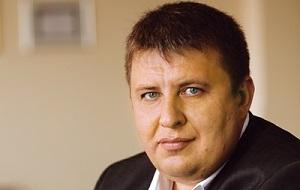 Российский предприниматель, деятель телекоммуникационной отрасли, генеральный директор ООО «МТТ Групп» и ОАО «Межрегиональный ТранзитТелеком» (МТТ)