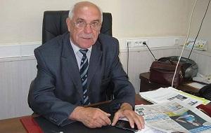 Бывший Глава Волгограда и председатель Волгоградской городской Думы