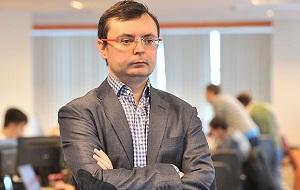 Сооснователь компании Biglion, бывший генеральный директор платежного сервиса РБК Money