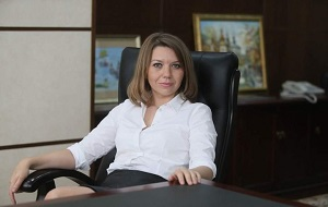 Вице-губернатор Московской области
