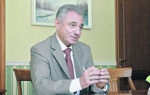 Руководитель и совладелец компании Marvol Management
