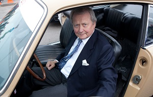 Глава наблюдательного совета компании Porsche один из внуков основателя династии Порше