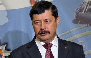 Бывший Заместитель министра РФ по делам гражданской обороны, чрезвычайным ситуациям и ликвидации последствий стихийных бедствий