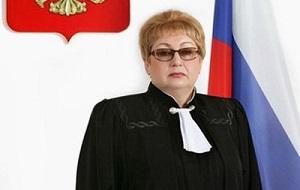 Председатель Арбитражного суда Новосибирской области