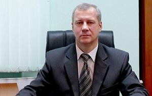 Председатель Федерального арбитражного суда Поволжского округа