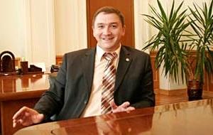 Бывший директор Бурейской ГЭС