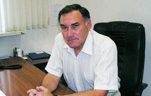 Генеральный директор Ассоциации «Аэропорт»