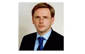 Генеральный директор компании Гарс Телеком