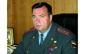 Бывший Начальник управления по обеспечению деятельности подразделений специального назначения и авиации