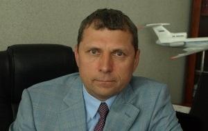 Генеральный директор ОАО «Авиакор – авиационный завод»