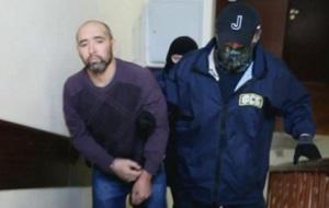 Главарь террористов, готовивших серию взрывов в Москве