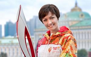 Российская спортсменка, 5-кратная олимпийская чемпионка по синхронному плаванию. 13-кратная чемпионка мира и 7-кратная чемпионка Европы по синхронному плаванию. Кавалер 3 государственных орденов