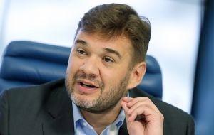 Председатель правления Национального союза производителей молока «Союзмолоко»