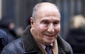 Влиятельный французский бизнесмен и консервативный политик, миллиардер.