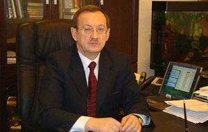 Председатель Свердловского областного суда