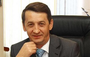 Генеральный директор «Авиастар-СП»