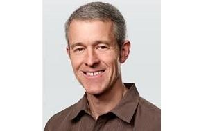 Американский предприниматель, главный операционный директор Apple Inc.
