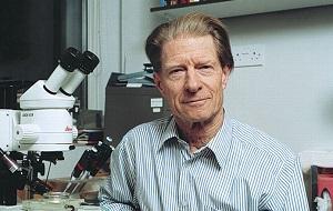 Британский биолог, лауреат нобелевской премии по медицине за 2012 год (совместно с японским учёным Синъей Яманака) «за работы в области биологии развития и получения индуцированных стволовых клеток»