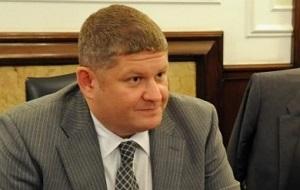 Президент спортивного подразделения «Конверс Групп», Convers Sport Initiative, совладелец «Портсмута»