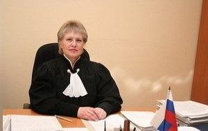Заместитель председателя Арбитражного суда Самарской области, председатель гражданской коллегии