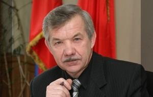 БывшийИ.о. главы города г. Бронницы