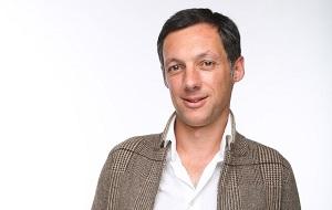 Генеральный директор издательского дома Sanoma Independent Media