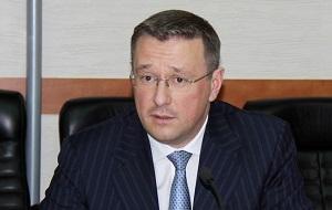 Председатель Совета московского городского отделения «Опоры России», вице-президент ОПОРЫ РОССИИ