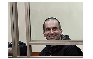 Старший лейтенант- заместитель оперативного управления Службы внешней разведки Грузии