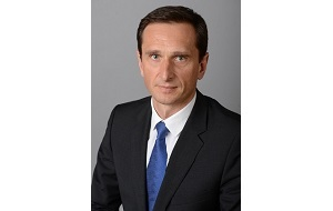 Статс-секретарь–заместитель Министра финансов Российской Федерации