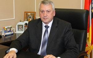 Заместитель Губернатора Курской области, председатель комитета региональной безопасности Курской области