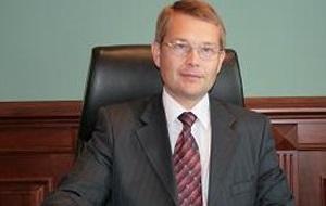Председатель Арбитражного Суда Камчатского края
