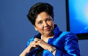 Американская предпринимательница индийского происхождения. Является председателем совета директоров и CEO компании PepsiCo — второй в мире по величине чистой прибыли среди компаний пищевой индустрии.