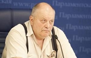 Председатель Профсоюза работников РАН
