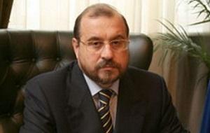 Председатель Совета директоров Национальной Ассоциации объединений офицеров запаса Вооруженных Сил (Мегапир)