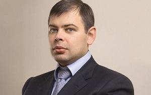 Председатель правления ЗАО КБ «Кедр»