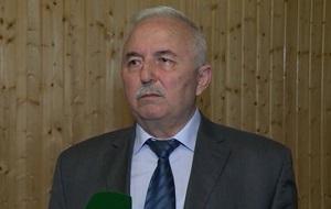 Бывший Председатель суда Верховного Суда Чеченской Республики