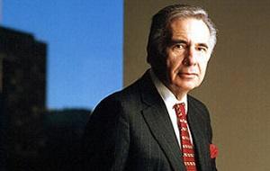 Американский предприниматель, финансист, корпоративный рейдер, состояние которого на 2014 год оценивается в 24.5 млрд долл. США (25-е место в списке Forbes)