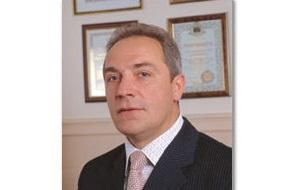 Основатель и президент корпорации «Парус»