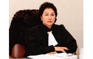Председатель Арбитражного Суда Сахалинской области
