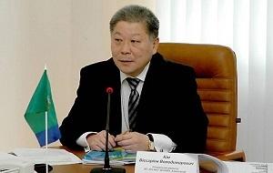 Экс-исполняющий обязанности президента ГП НАЭК «Энергоатом»