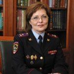 Начальник Главного управления по вопросам миграции МВД России генерал-майор полиции