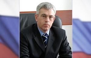 Председатель Арбитражного суда Ставропольского края