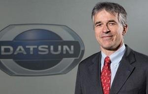 Вице-президент Nissan, глава марки Datsun