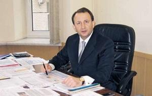 Генеральный директор Национального союза свиноводов России