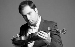 Российский скрипач, заслуженный артист Российской Федерации (2010)