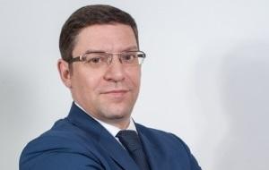 Основатель и генеральный директор компании «НЕОЛАНТ», генеральный директор «НЕОЛАНТ Energy»