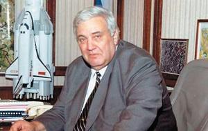 генеральный директор Российского космического агентства и Российского авиационно-космического агентства в 1992—2004 годах. Профессор, доктор технических наук
