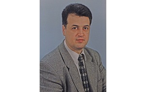 Гендиректор «Корпорации «Тольяттиазот»